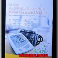 Jual Tensi Digital Dr Care HL 888 Murah