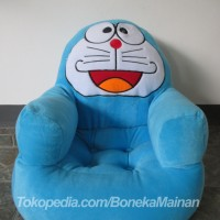 harga Boneka Sofa Handle Anak Doraemon Ak58 Tokopedia.com