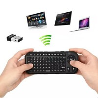 OptimuZ Keyboard Wireless IBK-22 For Notebook, PC, Tab.etc