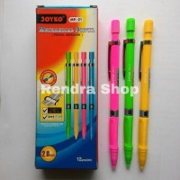 Pensil Mekanik Joyko 2.0mm