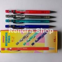 Pensil Mekanik Joyko 0.5mm