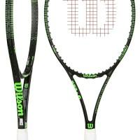 Raket tenis Wilson BLADE 98S 2016 SPIN EFFECT