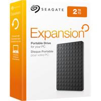 """Seagate Expansion 2TB - HDD / HD / Hardisk / Harddisk External 2,5"""""""