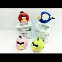 MP3 Angry Birds Bisa Radio FM