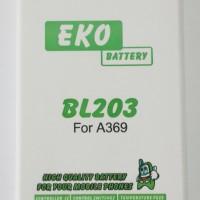 Baterai Batre Batere BL203 BL214 Lenovo A316i A369i A269i