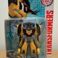 Transformers Night Ops Bumblebee Robots In Disguise RID Hasbro ORI