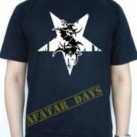 T shirt/ Tshirt/ Kaos Pria Sepultura