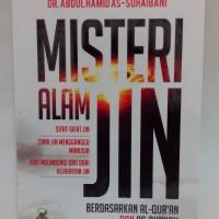 Misteri Alam Jin Berdasarkan Al-Quran dan As-Sunnah - Darul Haq