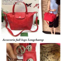 TAS WANITA LONGCHAMP CUIR - SEMI PREMIUM (HOT PRODUCT)
