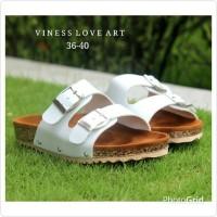 Sandal Murah Wanita Vintage Sandal Bandung