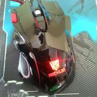 Mouse Gaming Kabel Rexus G8 Viper