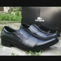 harga Sepatu kerja pantofel LACOSTE Tokopedia.com
