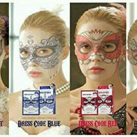 Dress Code Mediheal Korean Face Mask Original Korea