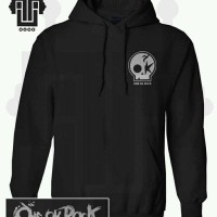 Sweater Hoodie One Ok Rock