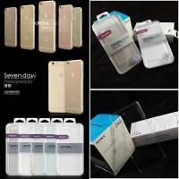 Sevendays Crystal Case Oppo R7 - R7 Lite