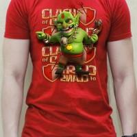 kaos3d coc Goblin