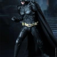 Batman Dark Knight Rises DX 12 - Hot Toys