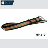 Tali Jam Tangan / Nato Strap [NP-219]