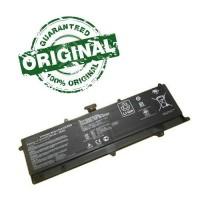 Baterai Laptop Asus VivoBook X201, X202E, S200 (C21-X202) Original