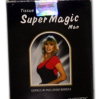 Tisu Super Magic Power