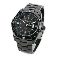 Curren 8110 Casual - Sytle Watch (Jam Tangan Sportif)