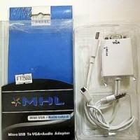MHL S3 Micro USB To VGA Konverter