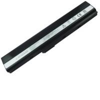 Baterai Laptop Asus ASUS A42, A42J, A42F, K52, A52F, A31-K52, A32-K52