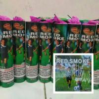 Jual RED SMOKE   Smoke Bomb   Kembang Api Asap   Pyrotecnics Murah