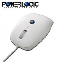 MOUSE POWERLOGIC BEETLE (USB)