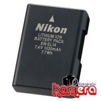 Baterai Kamera Nikon EN-EL 14
