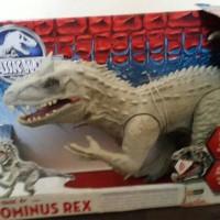 Jurassic World Indominus Rex Bad Boy Hasbro