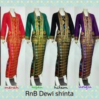Rok Blus Dewi Shinta.