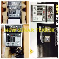 Mixer BEHRINGER XENYX 302 USB dengan USB / Audio Interface