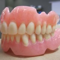 Gigi Palsu Lepasan Akrilik Denture a400f715b9