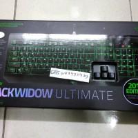 Razer Blackwidow Ultimate T1 2016 Mechanical Gaming Keyboard