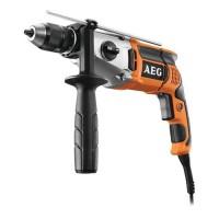 Bor Impact Drill AEG GERMAN 13mm New