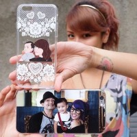 PO Custom Case Your Own Photo for Iphone/Samsung/Xiaomi/Asus/Sony dll