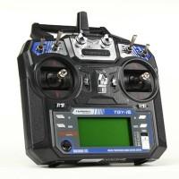 REMOT / REMOTE PLANE / AEROMODELLING / DRONE TURNIGY TGY I6 TRANSMITTER
