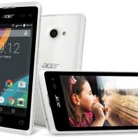 Acer Liquid Z220 Ram 1gb Dual Sim Garansi Resmi