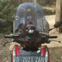 Jual Windshield/Visor Motor Bebek/Matic New Model Murah