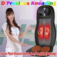 harga D'precious Kneading | Kursi Pijat Leher & Punggung As Seen On Tv Tokopedia.com