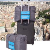 Tas Koper Tambahan serbaguna untuk Travel,Business Trip atau Gym Lipat