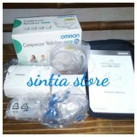 compressor nebulizer omron ne-c801