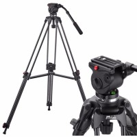 harga Video Tripod Jieyang Jy0508a Tokopedia.com