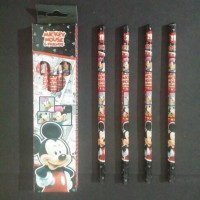 Pensil 2B Mickey Mouse