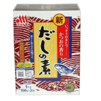 Marutomo Hondashi Shin Dashi Nomoto 1kg Kaldu Ikan Dashinomoto