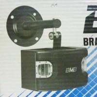 Braket Speaker Dinding BMB 2 Pcs