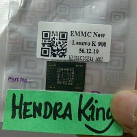 ic EMMC lenovo K900 ori + Data