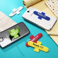 Jual Touch U One Touch Silicone Stand Holder Murah