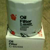 Filter Oli Chevrolet Spark, Spin 1.2 dan 1.5 bensin